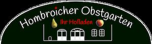 Hombroicher Obstgarten Logo